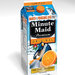 Minute Maid Orange Juice Carton