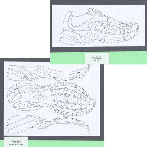 Shoe-Design-for-Walmart-Stores.jpg | stl-illustrator.com