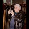 Bill Vann at Bernie Fuchs Exhibit — O'Fallon, Illinois 3/20/10