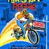 Rickshaw Reggie